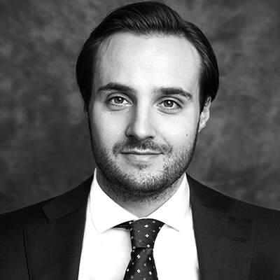 Rechtsanwalt Franz Eckardt Profil