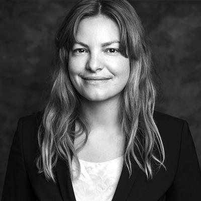 Rechtsanwältin Hanna Soditt Profil