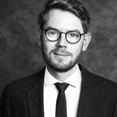 Rechtsanwalt Tim Engel Profil